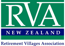 Retirement Village Association Logo