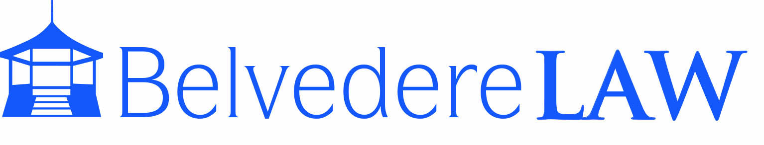Belvedere Law Logo