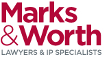 Marks and Worth Logo