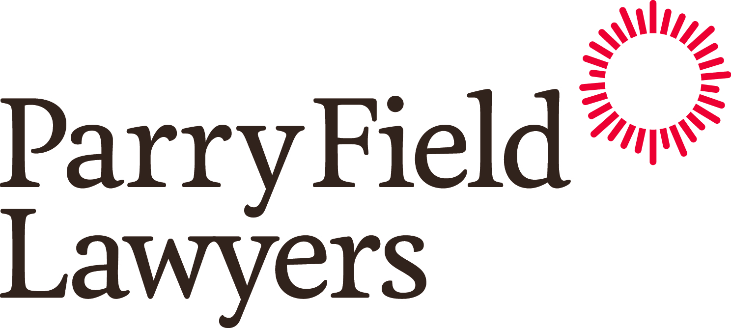 Parry Field Logo