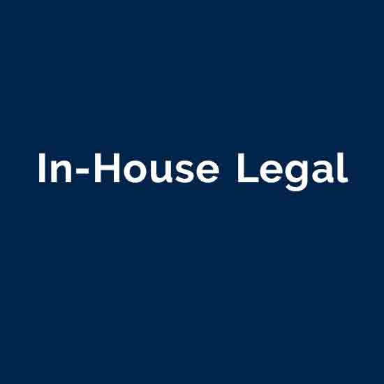 In House Legal