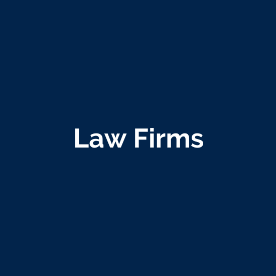 Automation Solutions for Law Firms