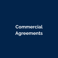 Commercial Agreements