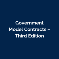Government Model Contracts - Third Edition
