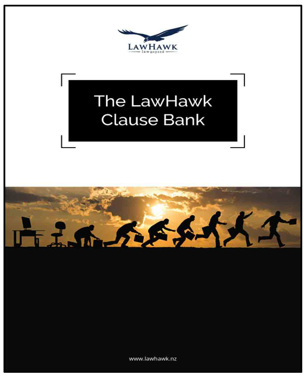 Clause Bank Cover