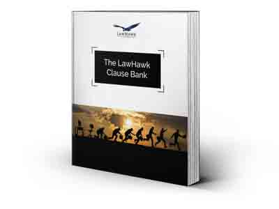 Clause Bank eBook