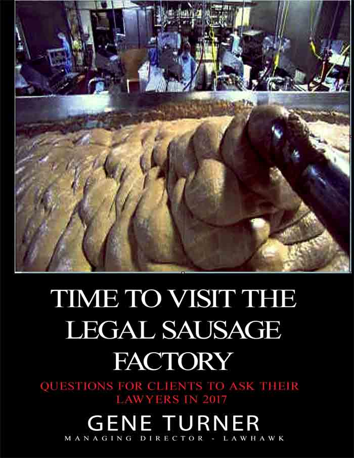 Sausage Factory eBook