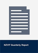 NZVIF Quarterly Report